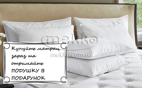 Ортопедичний матрац Sleep&Fly Daily 2 в 1 + ПОДУШКА В ПОДАРУНОК!  Ужгород-2