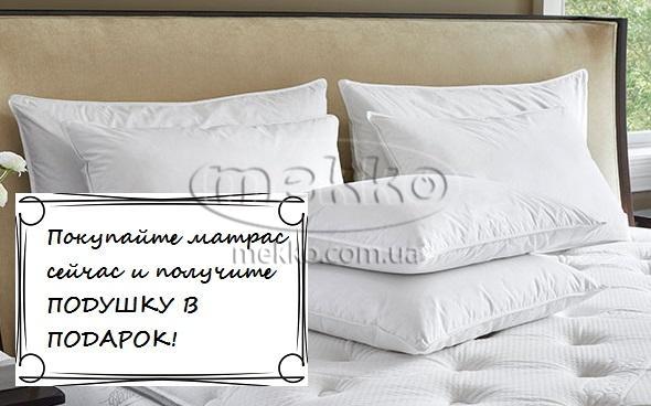 Ортопедичний матрац Sleep&Fly Daily 2 в 1 + ПОДУШКА В ПОДАРУНОК!  Ужгород-3