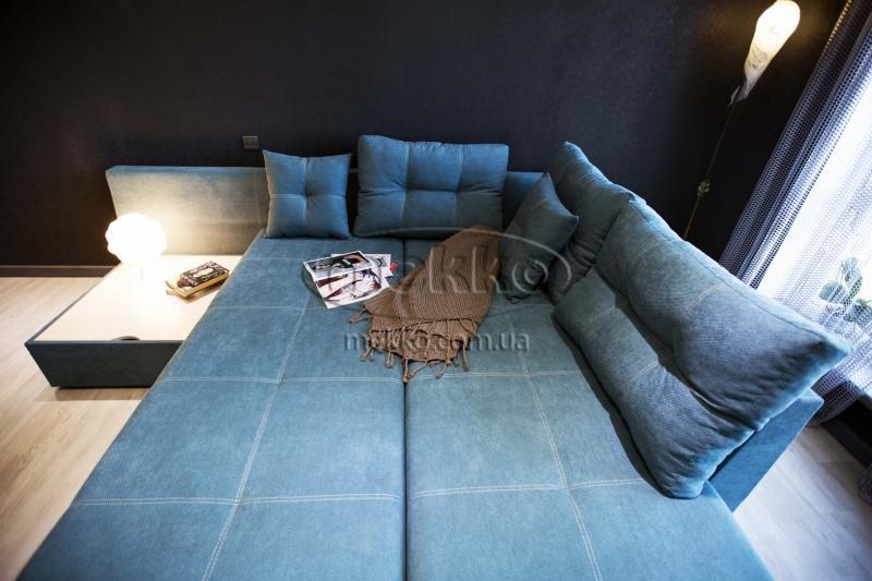 Кутовий диван з поворотним механізмом (Mercury) Меркурій ф-ка Мекко (Ортопедичний) - 3000*2150мм  Ужгород-3