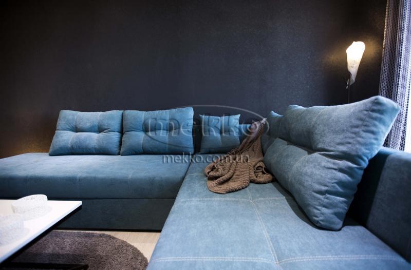 Кутовий диван з поворотним механізмом (Mercury) Меркурій ф-ка Мекко (Ортопедичний) - 3000*2150мм  Ужгород-5