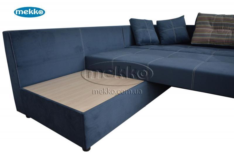 Кутовий диван з поворотним механізмом (Mercury) Меркурій ф-ка Мекко (Ортопедичний) - 3000*2150мм  Ужгород-17
