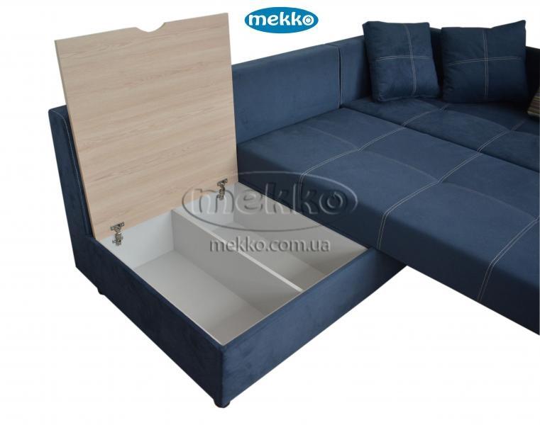 Кутовий диван з поворотним механізмом (Mercury) Меркурій ф-ка Мекко (Ортопедичний) - 3000*2150мм  Ужгород-18