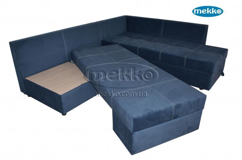 Кутовий диван з поворотним механізмом (Mercury) Меркурій ф-ка Мекко (Ортопедичний) - 3000*2150мм  Ужгород-15