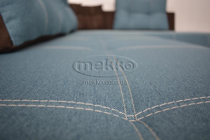 Кутовий диван з поворотним механізмом (Mercury) Меркурій ф-ка Мекко (Ортопедичний) - 3000*2150мм  Ужгород-9