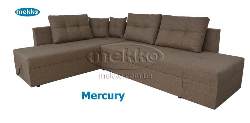 Кутовий диван з поворотним механізмом (Mercury) Меркурій ф-ка Мекко (Ортопедичний) - 3000*2150мм  Ужгород-12
