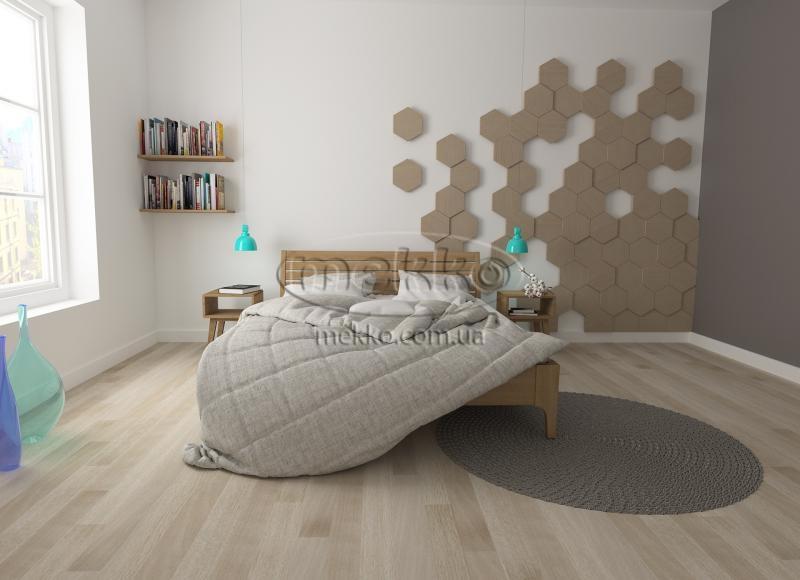 Ліжко Вайде (масив бука /масив дуба) T.Q.Project  Ужгород-2