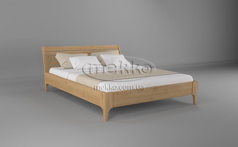 Ліжко Вайде (масив бука /масив дуба) T.Q.Project  Ужгород-4
