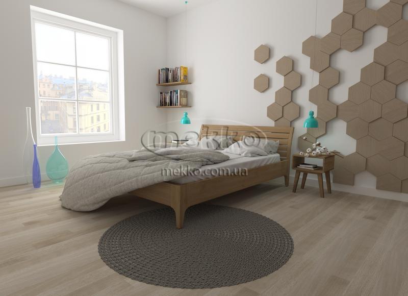 Ліжко Вайде (масив бука /масив дуба) T.Q.Project  Ужгород