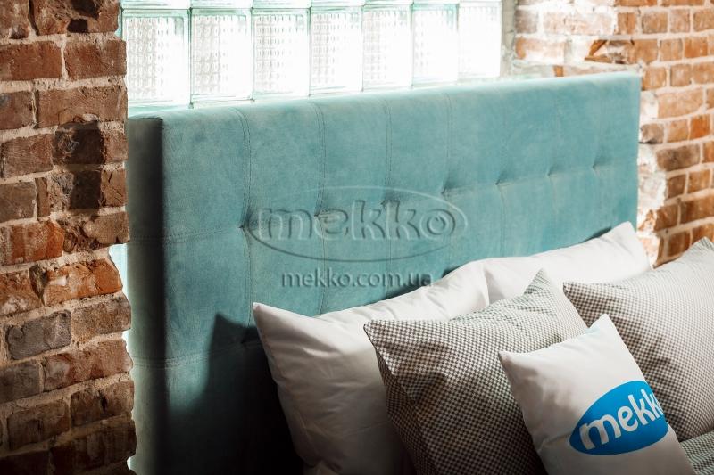 М'яке ліжко Angela (Анжела) Mekko  Ужгород-4