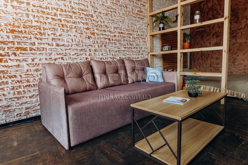 Ортопедичний диван Erne (Ерне) (2060х950мм) фабрика Мекко  Ужгород-10