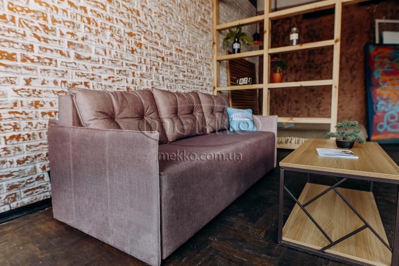 Ортопедичний диван Erne (Ерне) (2060х950мм) фабрика Мекко  Ужгород-9
