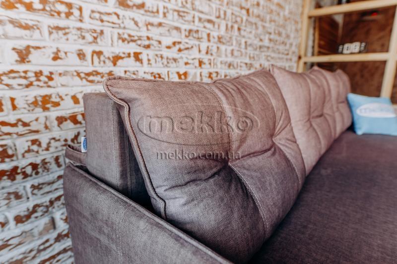 Ортопедичний диван Erne (Ерне) (2060х950мм) фабрика Мекко  Ужгород-8