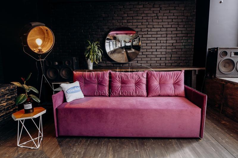 Ортопедичний диван Erne (Ерне) (2060х950мм) фабрика Мекко  Ужгород