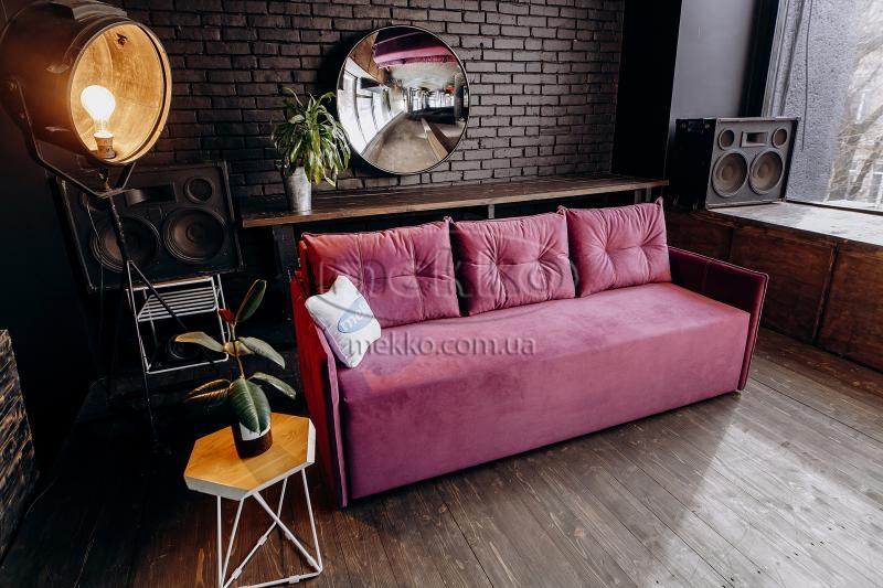Ортопедичний диван Erne (Ерне) (2060х950мм) фабрика Мекко  Ужгород-3