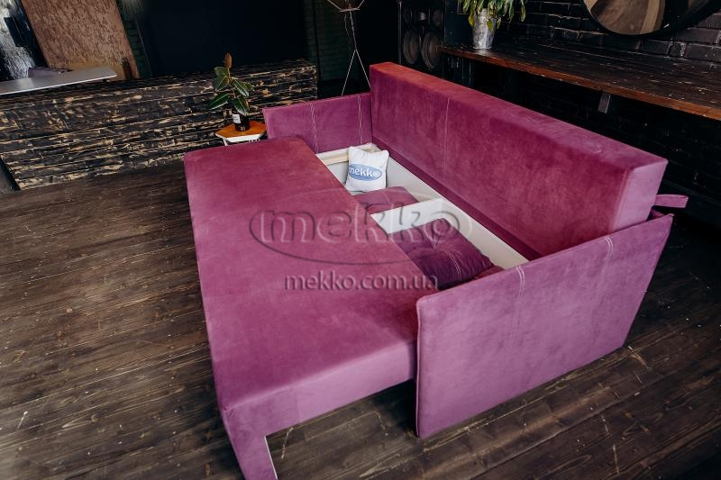 Ортопедичний диван Erne (Ерне) (2060х950мм) фабрика Мекко  Ужгород-5